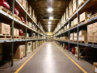 hva supply warehouse